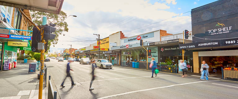 Development / Land commercial property for sale at 1514-1520 High Street Glen Iris VIC 3146
