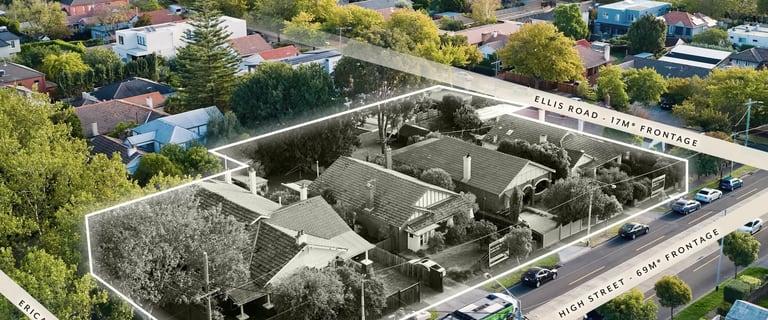 Development / Land commercial property for sale at Glen Iris VIC 3146