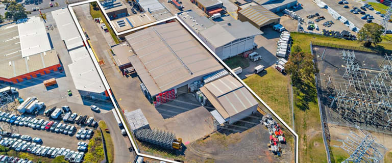 Factory, Warehouse & Industrial commercial property for sale at 13 Rowood Road Prospect NSW 2148