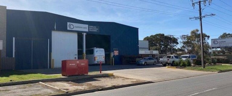 Factory, Warehouse & Industrial commercial property for sale at 103-107 South Terrace Wingfield SA 5013
