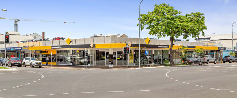 Shop & Retail commercial property for sale at 23 Denham Street Rockhampton City QLD 4700