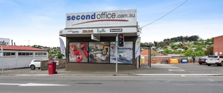 Shop & Retail commercial property for sale at 345-347 Wellington Street South Launceston TAS 7249