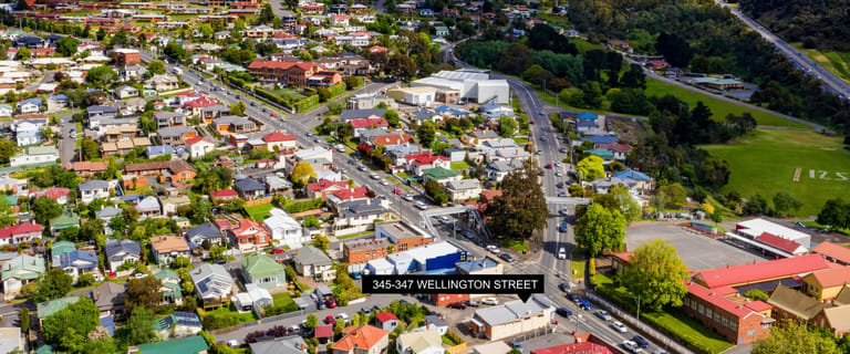 Medical / Consulting commercial property for sale at 345-347 Wellington Street South Launceston TAS 7249