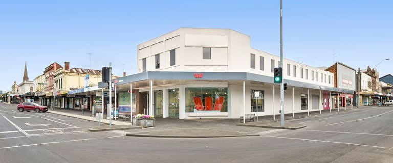 Offices commercial property sold at 302-306 Sturt Street Ballarat Central VIC 3350