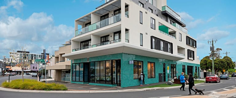 Shop & Retail commercial property for sale at Ground Floor/54 & 56 Rosstown Road Carnegie VIC 3163