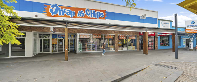 Shop & Retail commercial property sold at 58-66 Nicholson Street (& Riverine Street) Bairnsdale VIC 3875