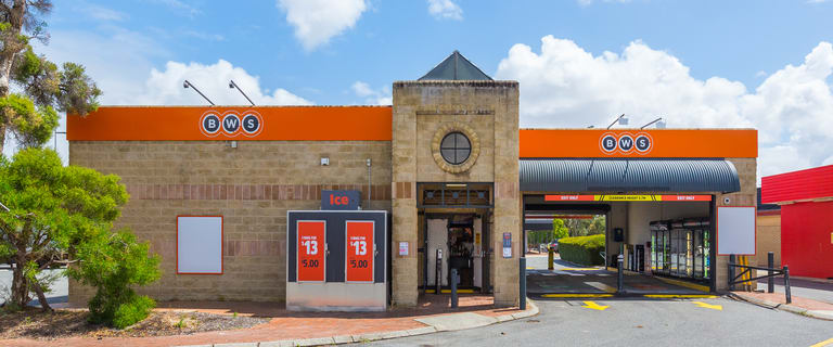 Shop & Retail commercial property for sale at Lot 26/51 Farrington Road Leeming WA 6149