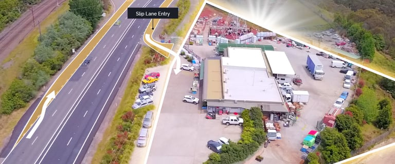 Development / Land commercial property for sale at 731-733 Great Western Highway Faulconbridge NSW 2776