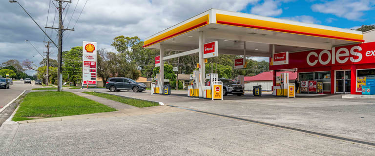 Showrooms / Bulky Goods commercial property for sale at 73 Pembroke Road (corner Durham Street) Minto NSW 2566