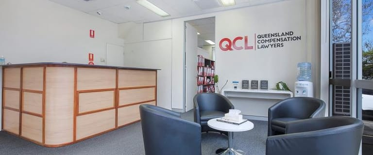 Offices commercial property for sale at 1/273 Abbotsford Road Bowen Hills QLD 4006