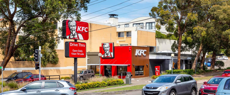 Showrooms / Bulky Goods commercial property for sale at 36 Fisher Road Dee Why NSW 2099