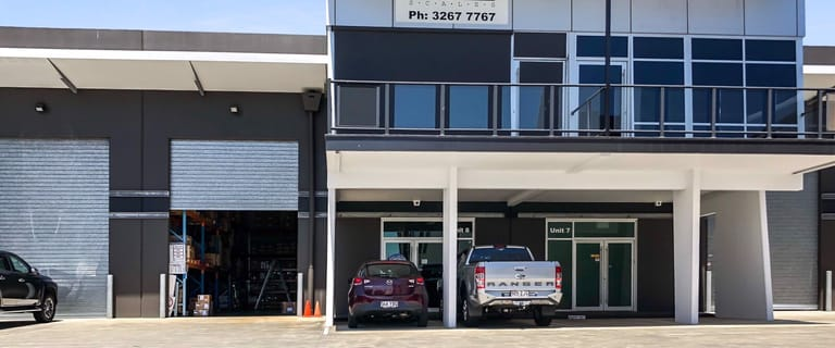 Factory, Warehouse & Industrial commercial property for sale at 8/459 Tufnell Road Banyo QLD 4014
