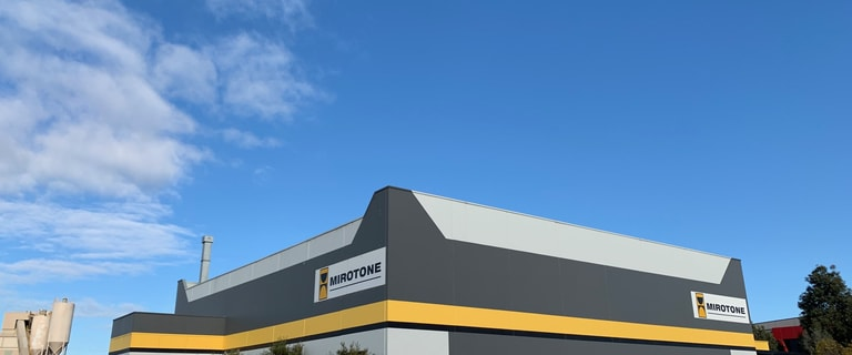 Factory, Warehouse & Industrial commercial property sold at 147-151 Ordish Road Dandenong VIC 3175
