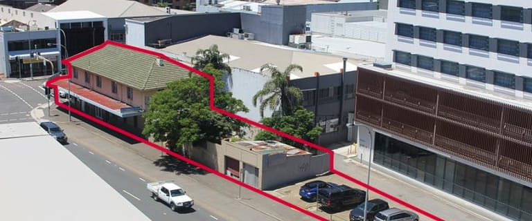 Development / Land commercial property sold at Former West End Hotel/775 Hunter Street Newcastle West NSW 2302