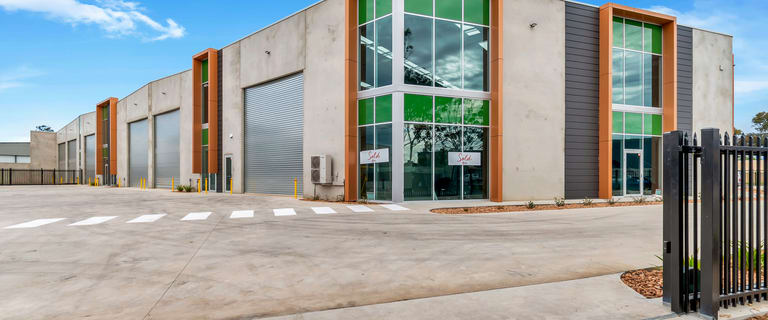 Offices commercial property for sale at 1 Temple Court Ottoway SA 5013