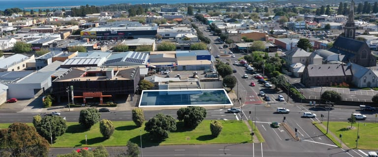 Development / Land commercial property for sale at 589 Raglan Parade Warrnambool VIC 3280