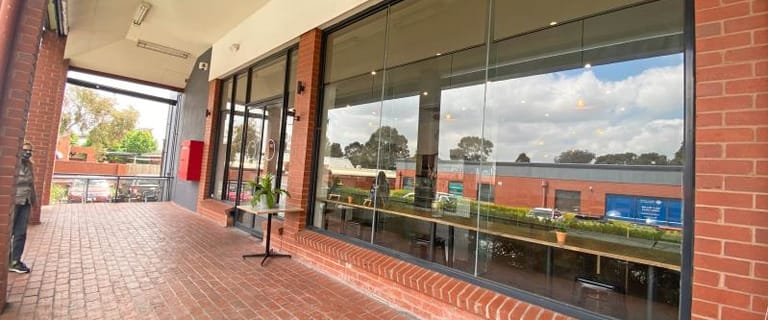 Shop & Retail commercial property for sale at 42A/314-360 Childs Road Mill Park VIC 3082