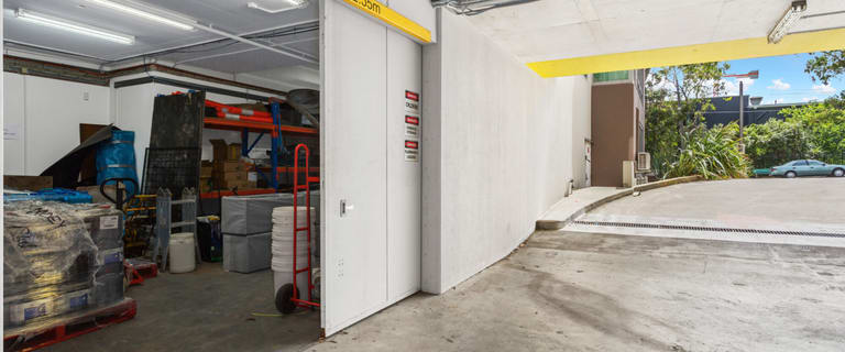 Factory, Warehouse & Industrial commercial property for lease at Unit 22/76 Reserve Road Artarmon NSW 2064