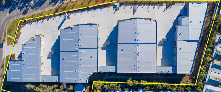 Factory, Warehouse & Industrial commercial property for sale at 214-224 Lahrs Road Ormeau QLD 4208
