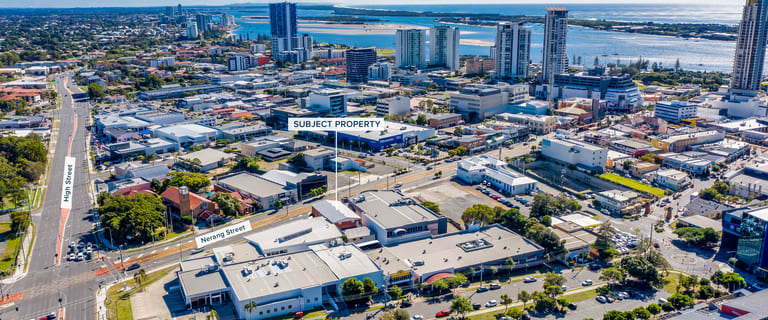 Showrooms / Bulky Goods commercial property for sale at 76 Nerang Street Southport QLD 4215