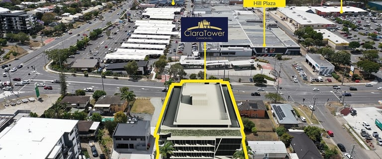 Medical / Consulting commercial property for lease at 1882 Creek Road Cannon Hill QLD 4170
