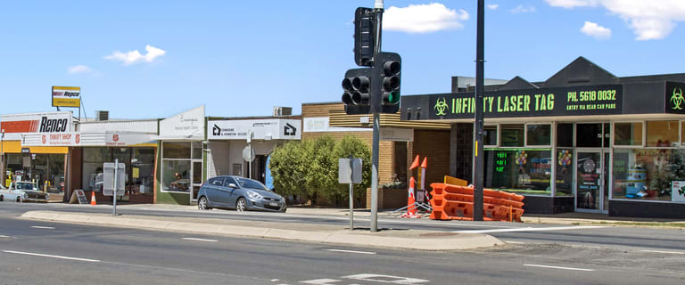 Shop & Retail commercial property for sale at 58 Bair Street Leongatha VIC 3953