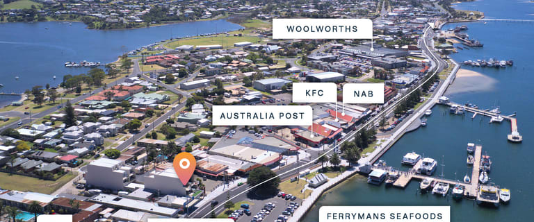 Shop & Retail commercial property for sale at 1/247 Esplanade Lakes Entrance VIC 3909