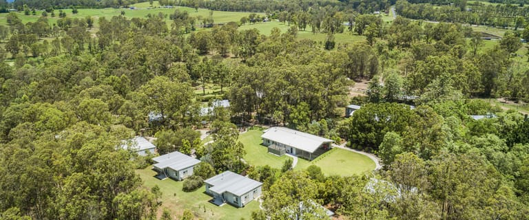 Hotel, Motel, Pub & Leisure commercial property for sale at 20 Hasthorpe Road Kandanga QLD 4570