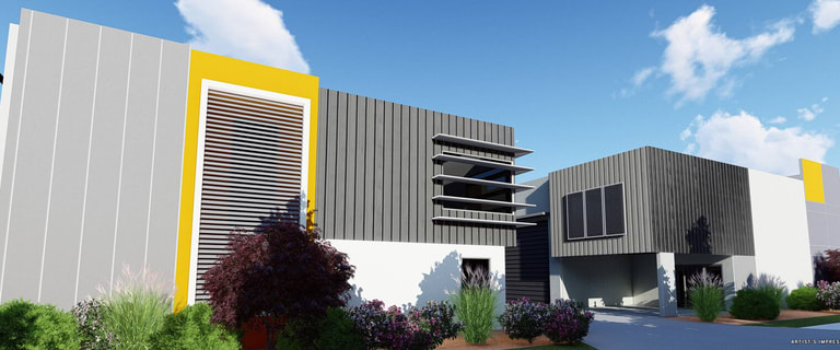 Factory, Warehouse & Industrial commercial property sold at 1 Inventory Court Arundel QLD 4214