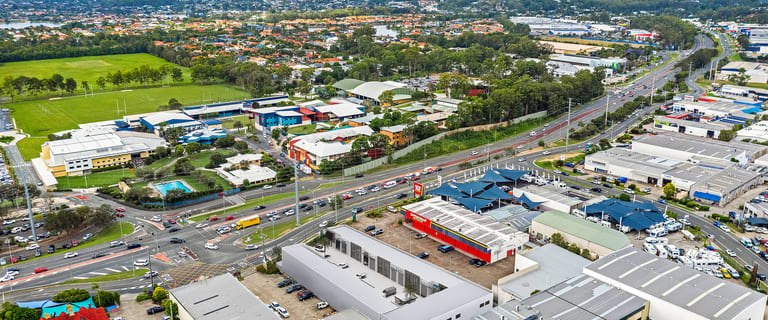 Factory, Warehouse & Industrial commercial property for sale at 1-18/90 Kortum Drive Burleigh Heads QLD 4220