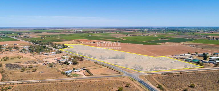 Shop & Retail commercial property for sale at Lot 1/585 River Avenue Merbein South VIC 3505