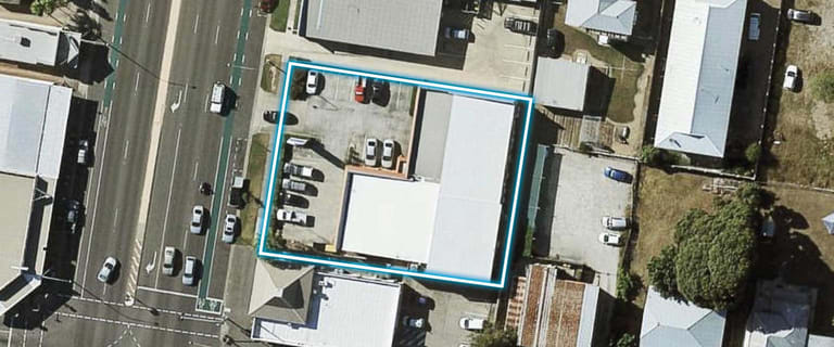 Medical / Consulting commercial property for lease at 222 Charters Towers Road Hermit Park QLD 4812