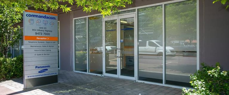 Offices commercial property for sale at 23 / 954 Albany Highway East Victoria Park WA 6101