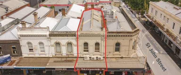 Shop & Retail commercial property for sale at 155 Chapel Street Windsor VIC 3181