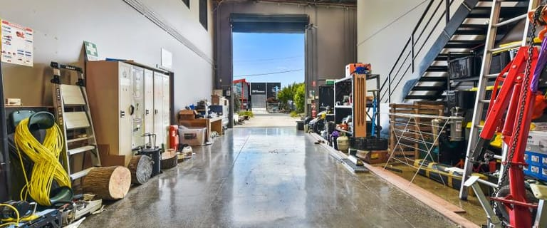 Factory, Warehouse & Industrial commercial property for sale at 5a Sir Laurence Drive Seaford VIC 3198