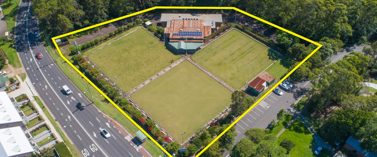 Development / Land commercial property for sale at 77 Rutledge Street Eastwood NSW 2122