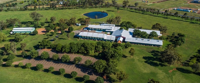 Rural / Farming commercial property for sale at 2 Flemington Drive Scone NSW 2337