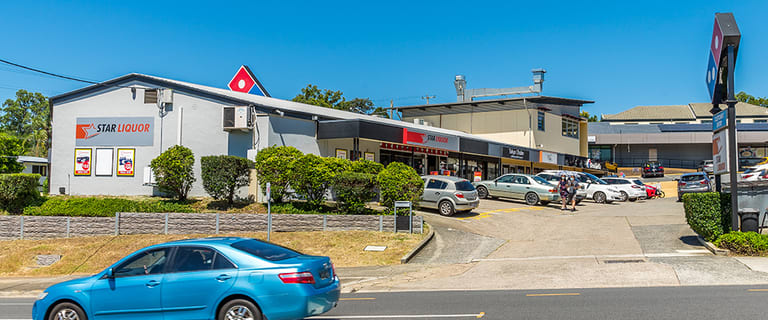 Shop & Retail commercial property for sale at 581 Beenleigh Road Sunnybank QLD 4109