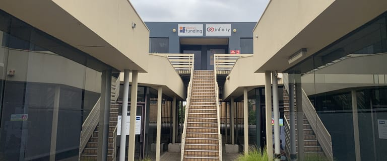 Offices commercial property for sale at 5/61 Robinson Street Dandenong VIC 3175