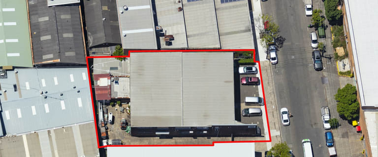 Factory, Warehouse & Industrial commercial property for sale at 1-5 Sydney Street Marrickville NSW 2204