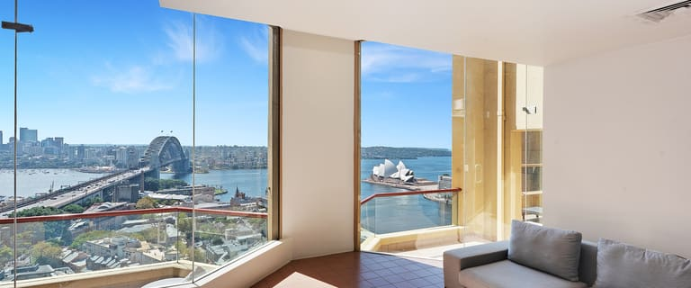 Offices commercial property for sale at Suite 220-221/111 Harrington Street Sydney NSW 2000