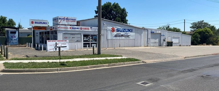 Development / Land commercial property for sale at 123 Durham St Bathurst NSW 2795