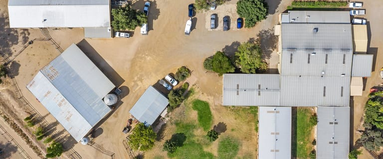Rural / Farming commercial property for sale at 905 Goulburn Valley Highway Congupna VIC 3633