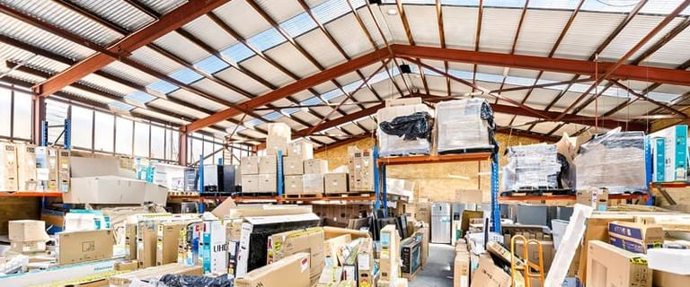 Factory, Warehouse & Industrial commercial property for sale at 53 Renver Road Clayton VIC 3168