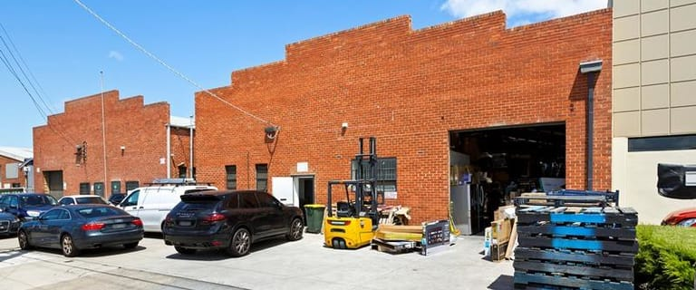 Factory, Warehouse & Industrial commercial property sold at 53 Renver Road Clayton VIC 3168
