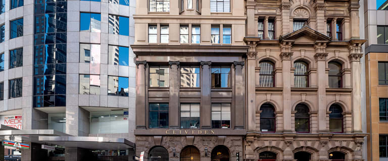 Shop & Retail commercial property sold at 4 Bridge Street Sydney NSW 2000