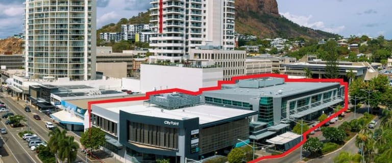 Offices commercial property for sale at 101 Sturt Street Townsville City QLD 4810