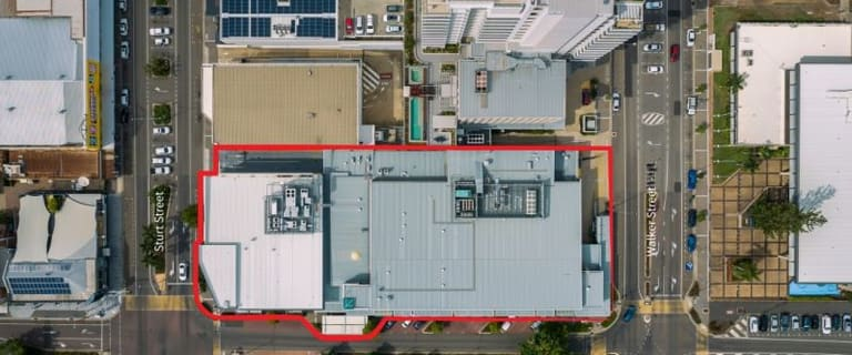 Shop & Retail commercial property for sale at 101 Sturt Street Townsville City QLD 4810