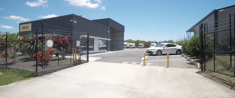 Shop & Retail commercial property for sale at 12 Briggs Court Kallangur QLD 4503