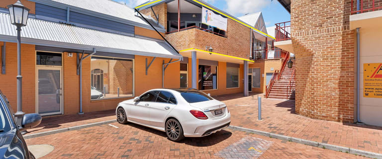 Offices commercial property for sale at Lots 4,5 & 6/40 Lord Street East Perth WA 6004